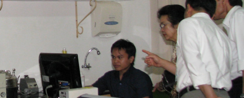Indonesia Matanet
